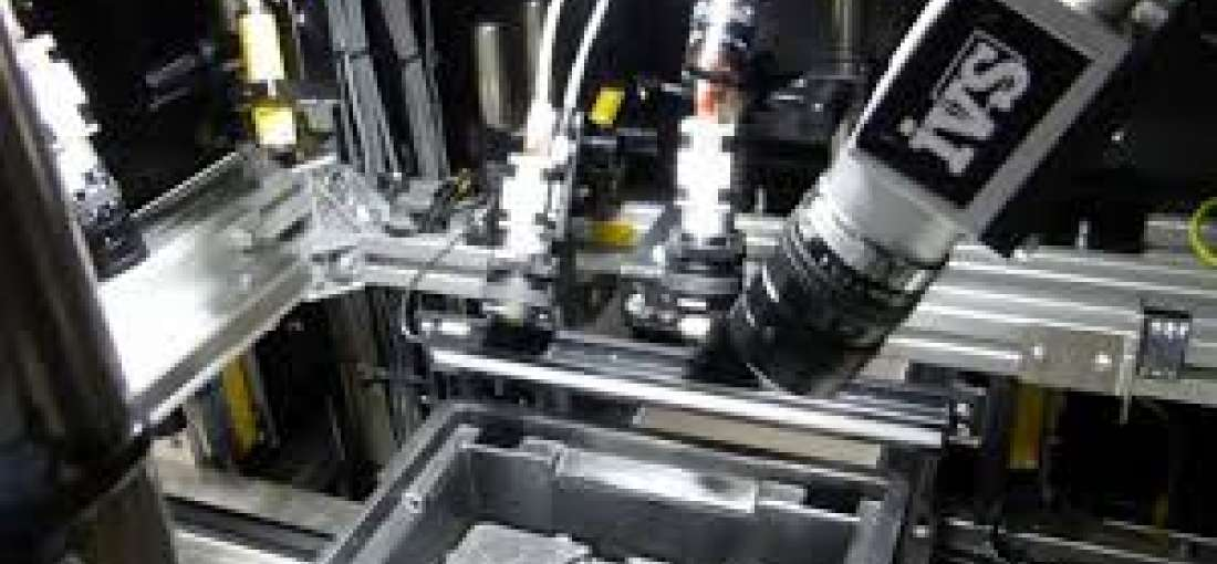 Global Machine Vision System Market