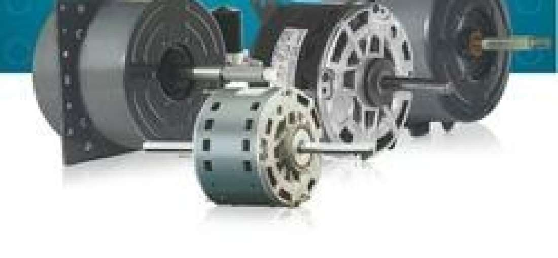Global Hvac Motors market in-depth analysis and forecast report ...
