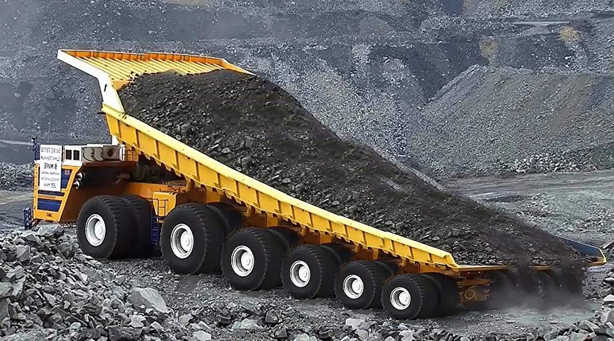 Mining Equipment and Machinery Market