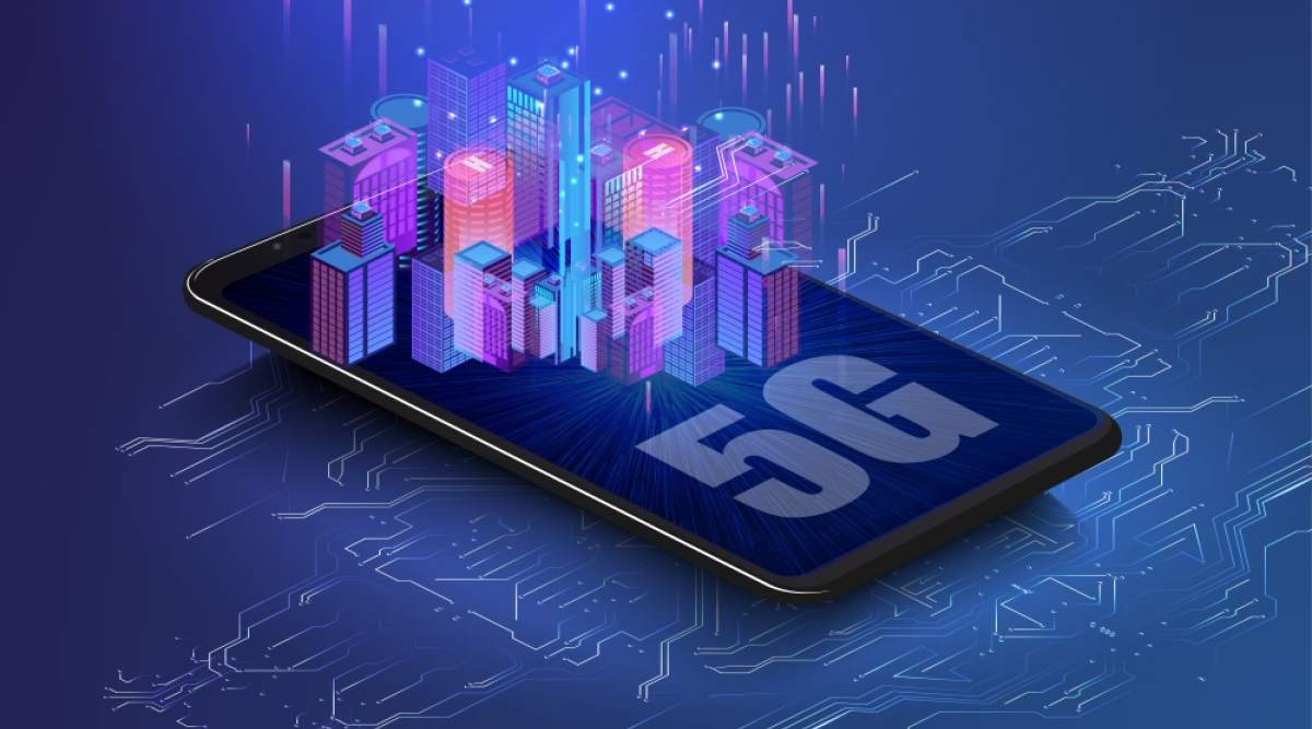 5G Infrastructure Market interpreted by a new report - WhaTech
