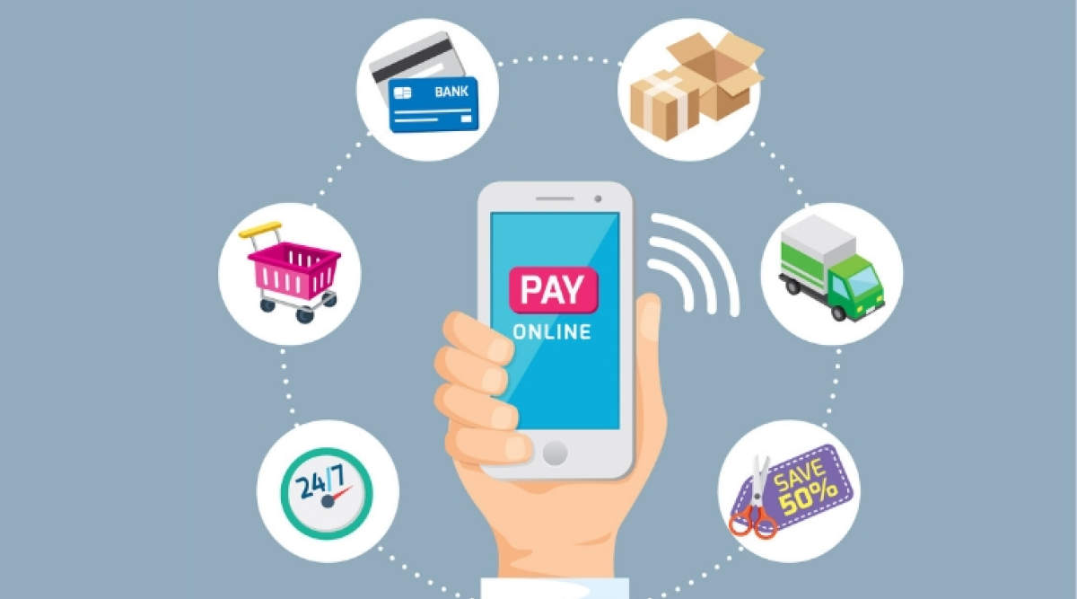 Online Payment Gateway Market estimated to grow according to ...