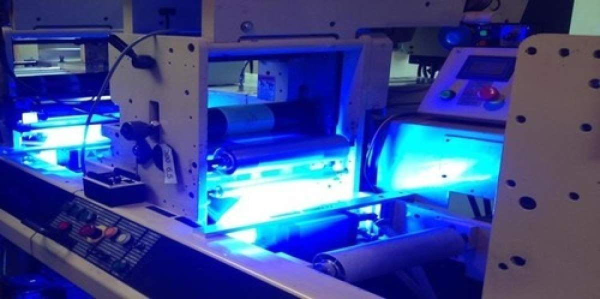 UV Curing System Market to witness soaring growth during the ...