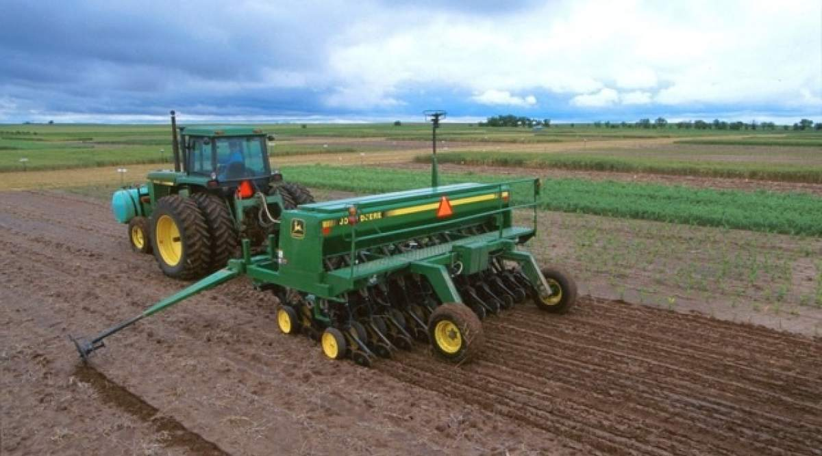 Research details advancements in the Plastic Mulch Unrollers ...