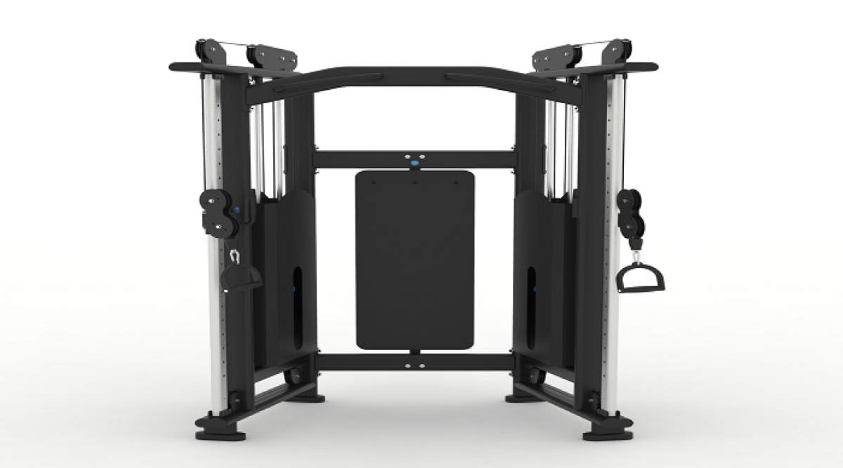 Functional Fitness Equipment Market