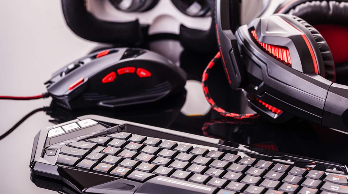 Global VR Game Engine Software Market 2020 Revenue   MTA SZTAKI, The Game  Creators, AWS, Epic Games – Red & Black Student Newspaper