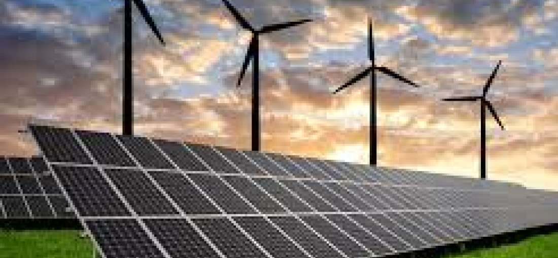 Alternative Energy Market