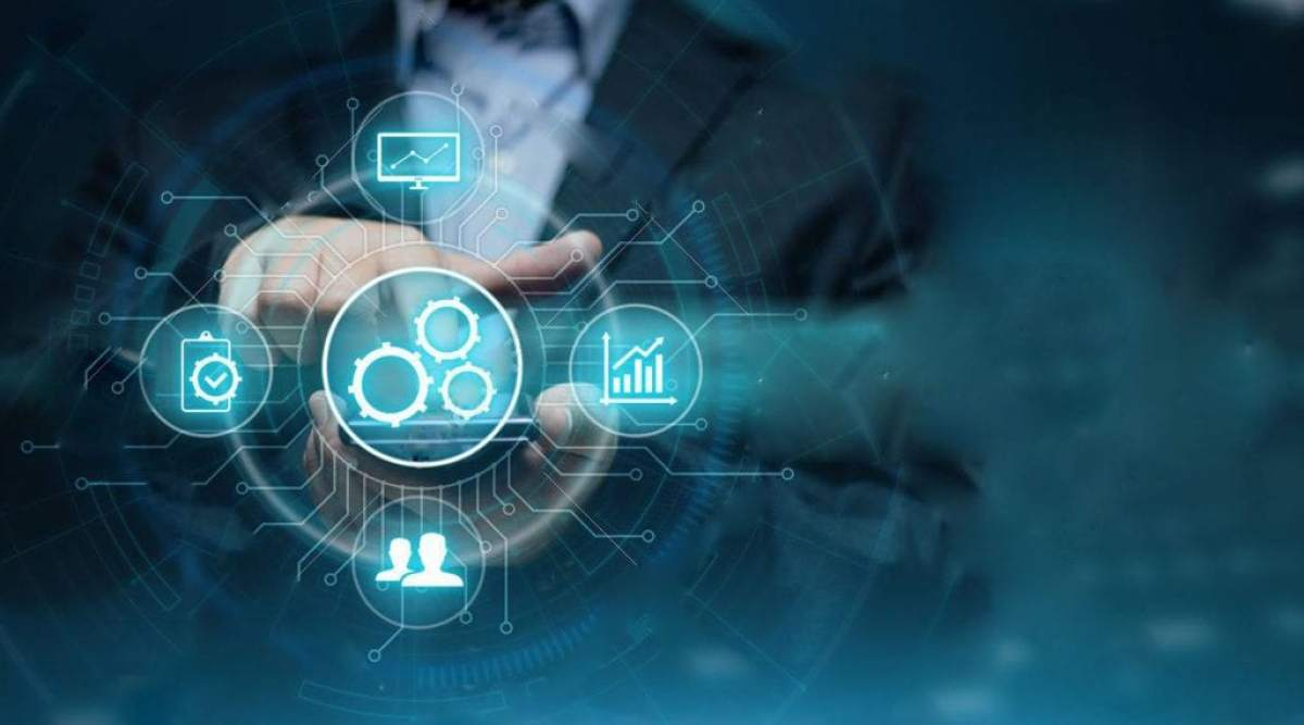 Service Delivery Automation Market Size, Analytical Overview