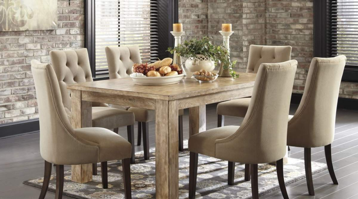 Dining Table Chairs Market