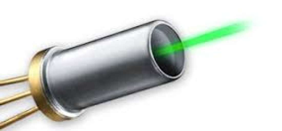 Green Laser Diode market illuminated by new report - WhaTech