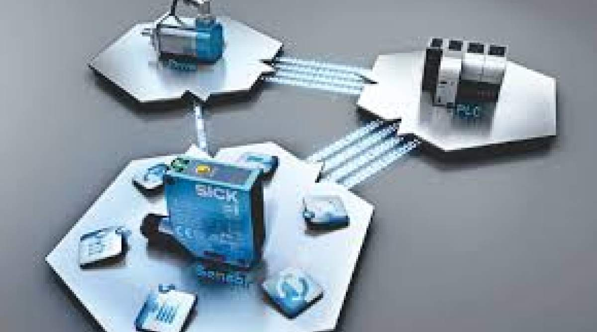 Industrial Smart Sensors Market