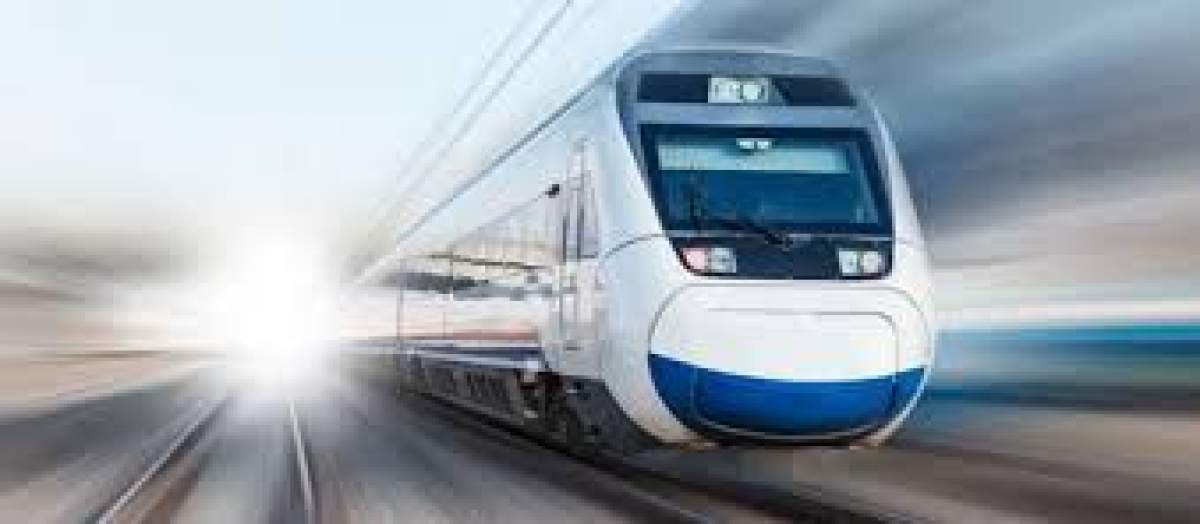 Intelligent Railway Transport System Market