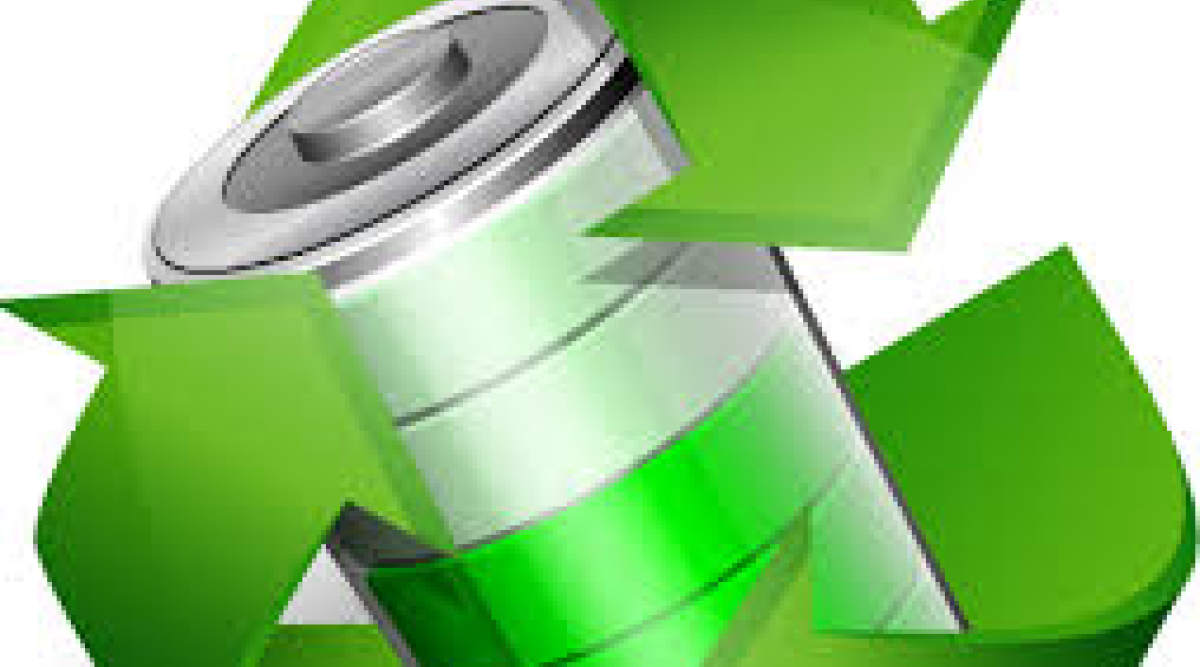 Lithium-ion Battery Recycle Market