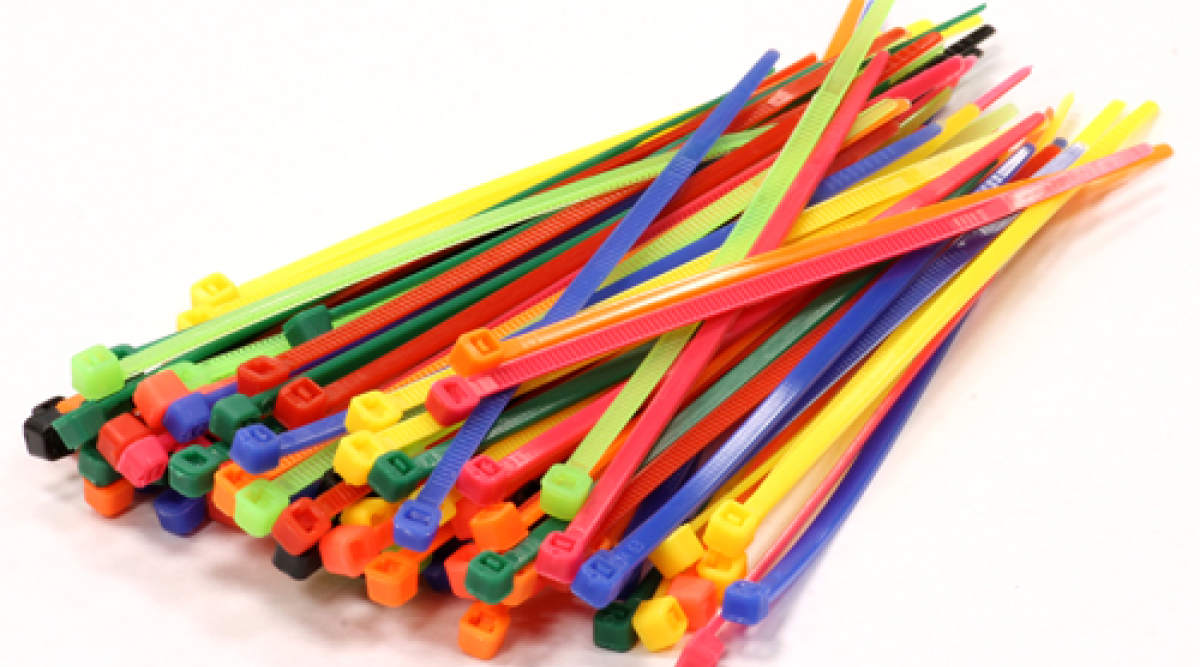 Global Nylon Cable Ties Market 2020 Top Industry Players – Hua Wei, Cabac,  Panduit, HellermannTyton, Cobra, ABB, SapiSelco, Advanced Cable Ties, Avery  Dennison – Owned