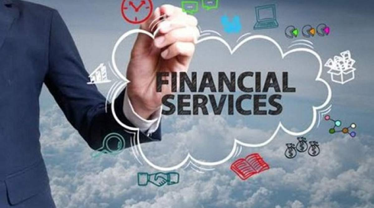 Private and Public Cloud in Financial Services