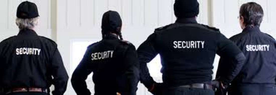 Global Private Security Service Market