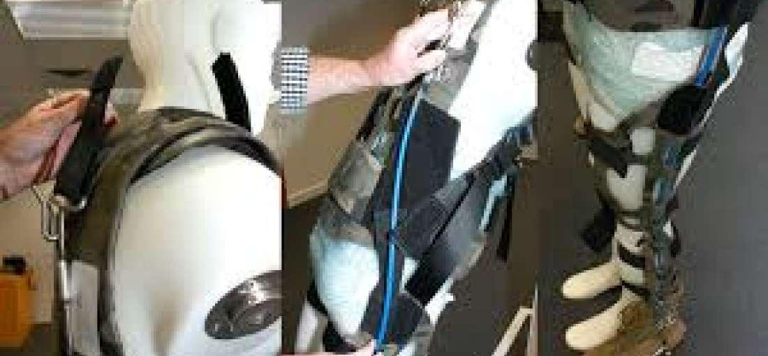 Soft Exoskeleton (Exosuits) And Wearable Robots