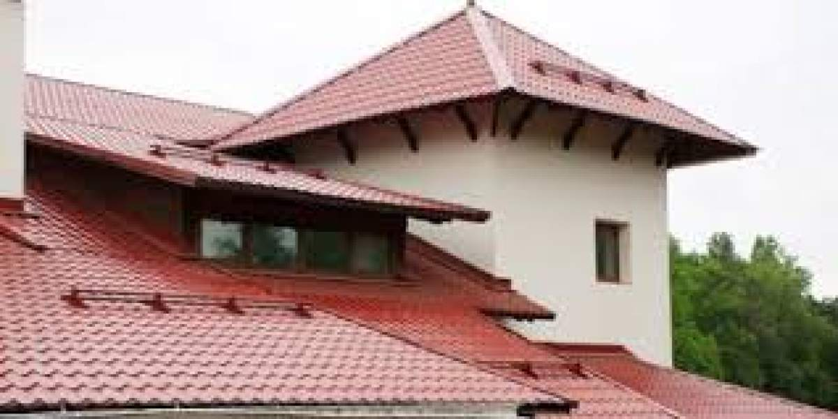 Global Specialty Roofing Market 2020 Analysis, Types, Applications,  Forecast and COVID-19 Impact Analysis 2025 – Galus Australis