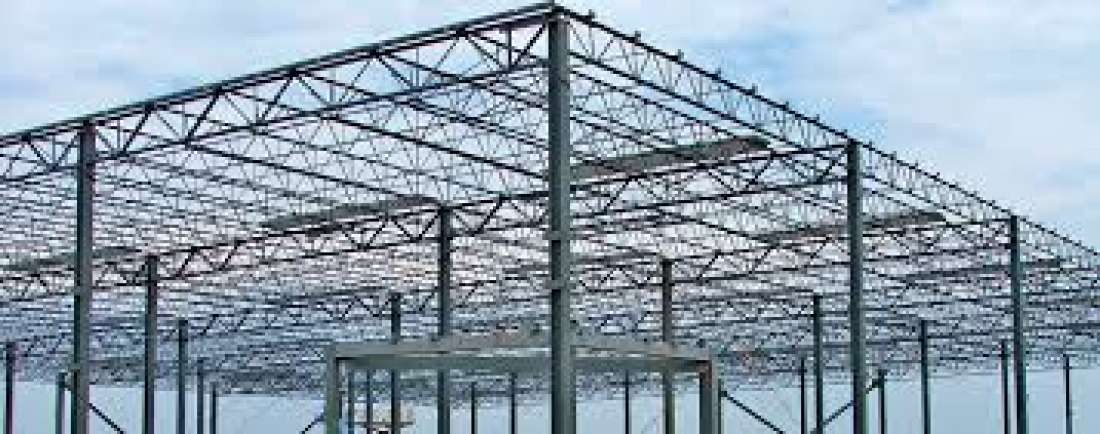 Image result for Structural Steel Fabrication