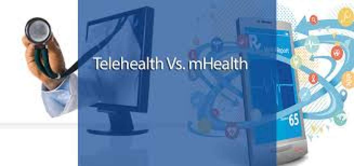 Telecommunications for Tele-Medicine (PTT) and M-Health Market