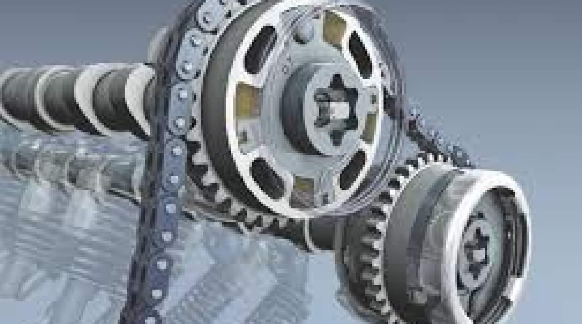Système de calage variable des soupapes sur le marché des moteurs marins étudié dans les dernières recherches - WhaTech