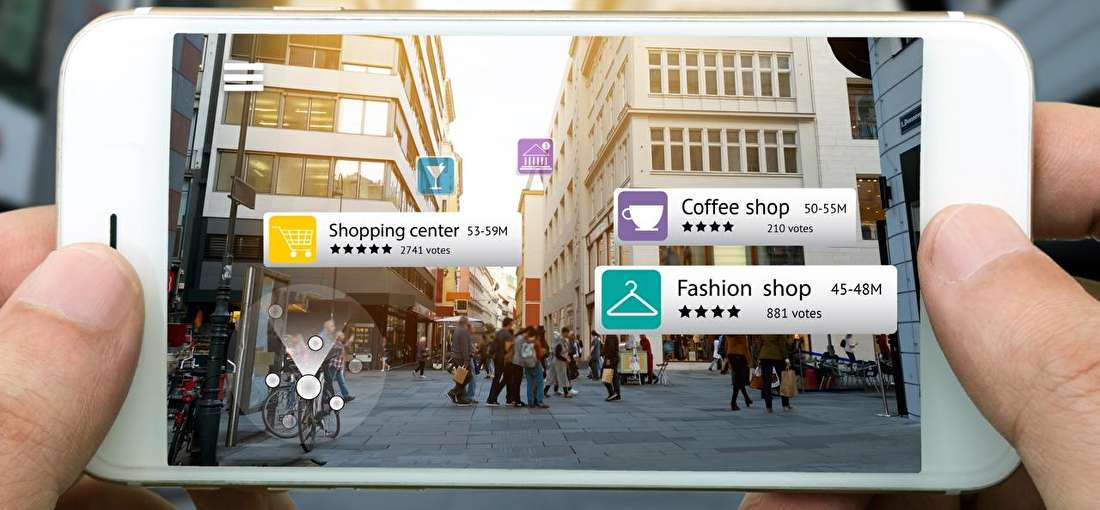 Augmented Reality (AR)-market