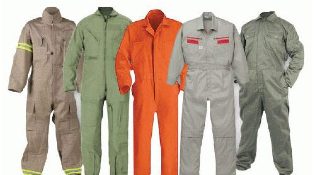 Global Corporate Manufacturing Workwear Market 2020 Analysis ...