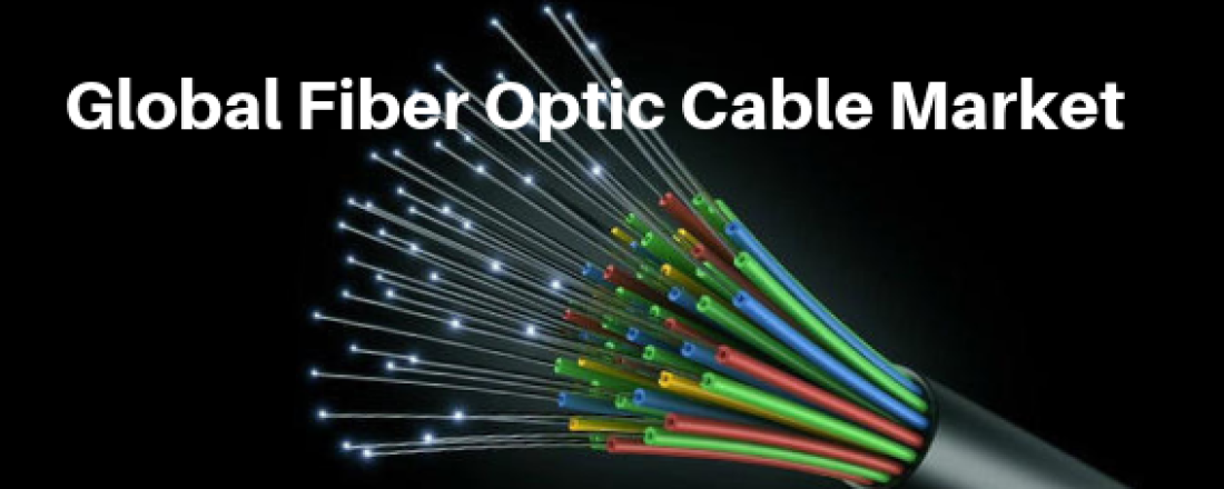 Global Fiber Optic Cable Market