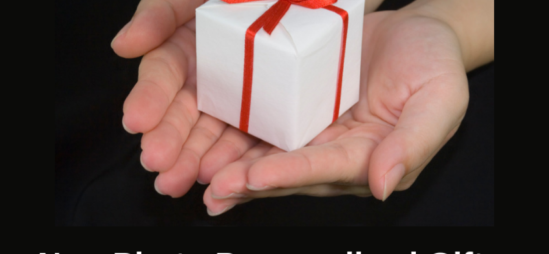 New study: Non-Photo Personalized Gifts market forecast to 2023 ...