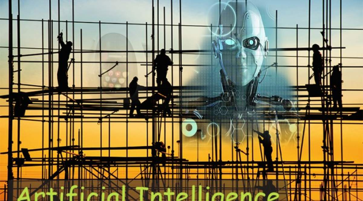 Technology Management Image: Global Artificial Intelligence (AI) In Construction Market