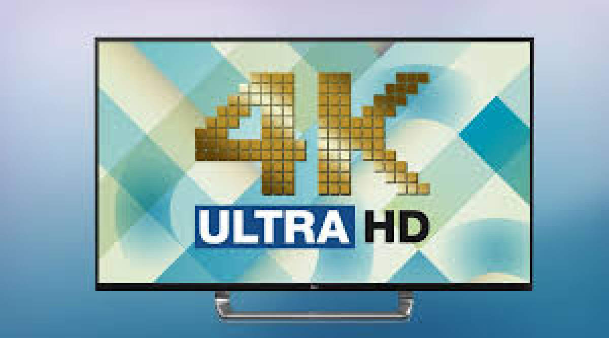 Recent research: 4k Ultra-High Definition (UHD) Technologies ...