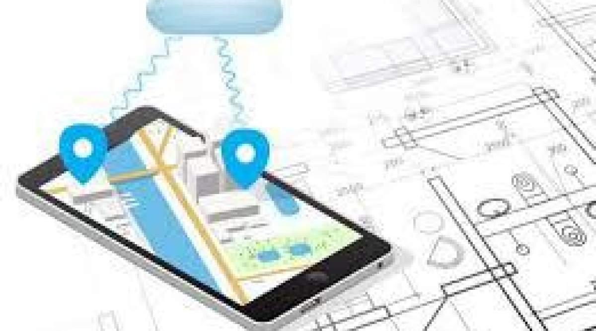 到2025年,企业室内LBS市场的增长趋势将...