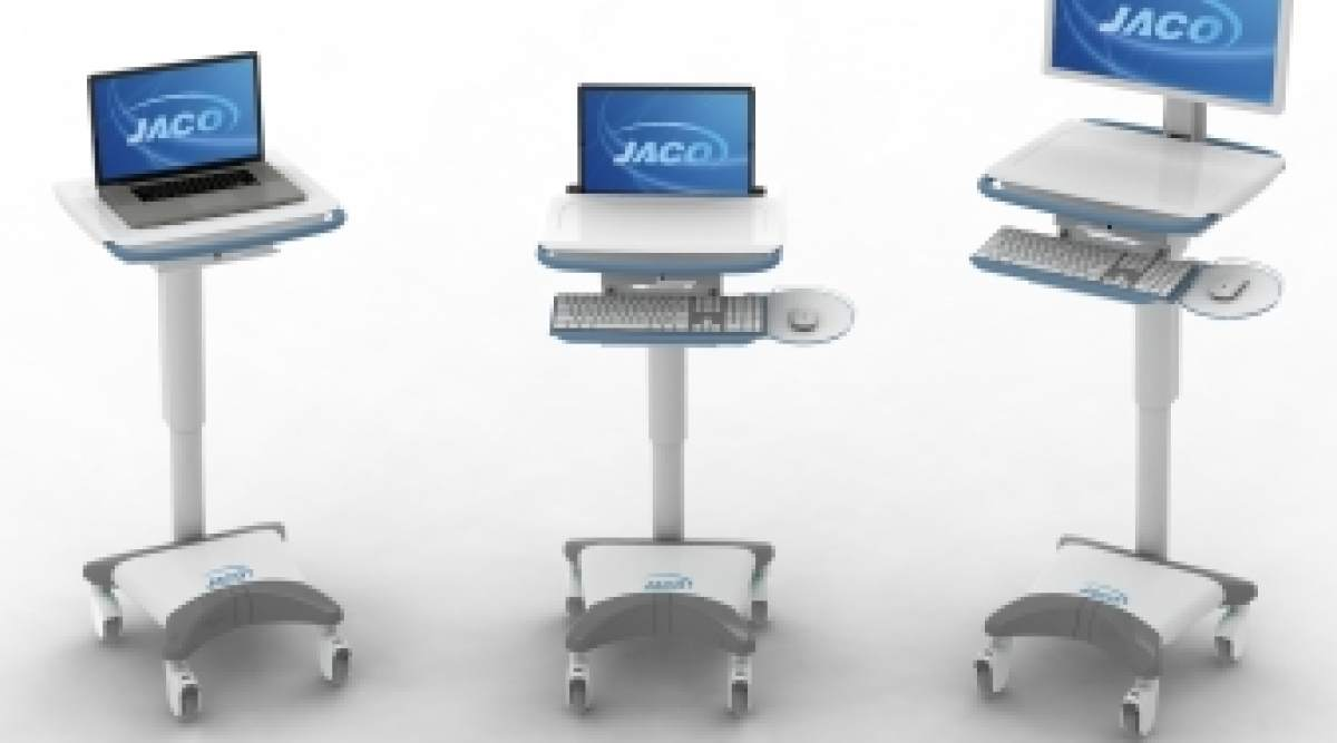 Medical Carts and Workstations market growth by 2025 scrutinized ...