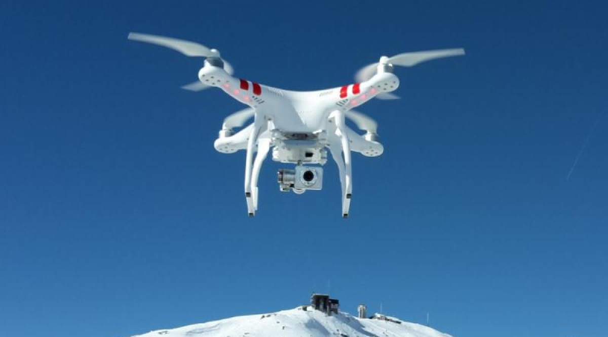 Learn details of the Smart Commercial Drone market growth till 2025 -  WhaTech