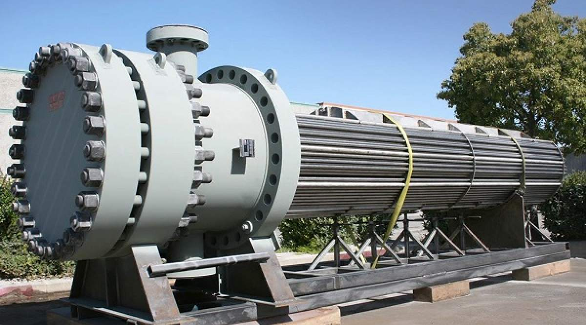 Global Shelltube Heat Exchanger Market 2020 with (Covid-19) Impact  Analysis: Growth, Latest Trend Analysis and Forecast 2025 – Red & Black  Student Newspaper