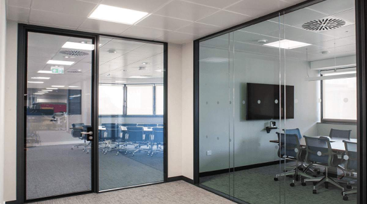 Global Architectural Interior Glass Market Forecast 2020 Lindner Group Optima Dormakaba Hufcor Axis Jeld Wen Galus Australis