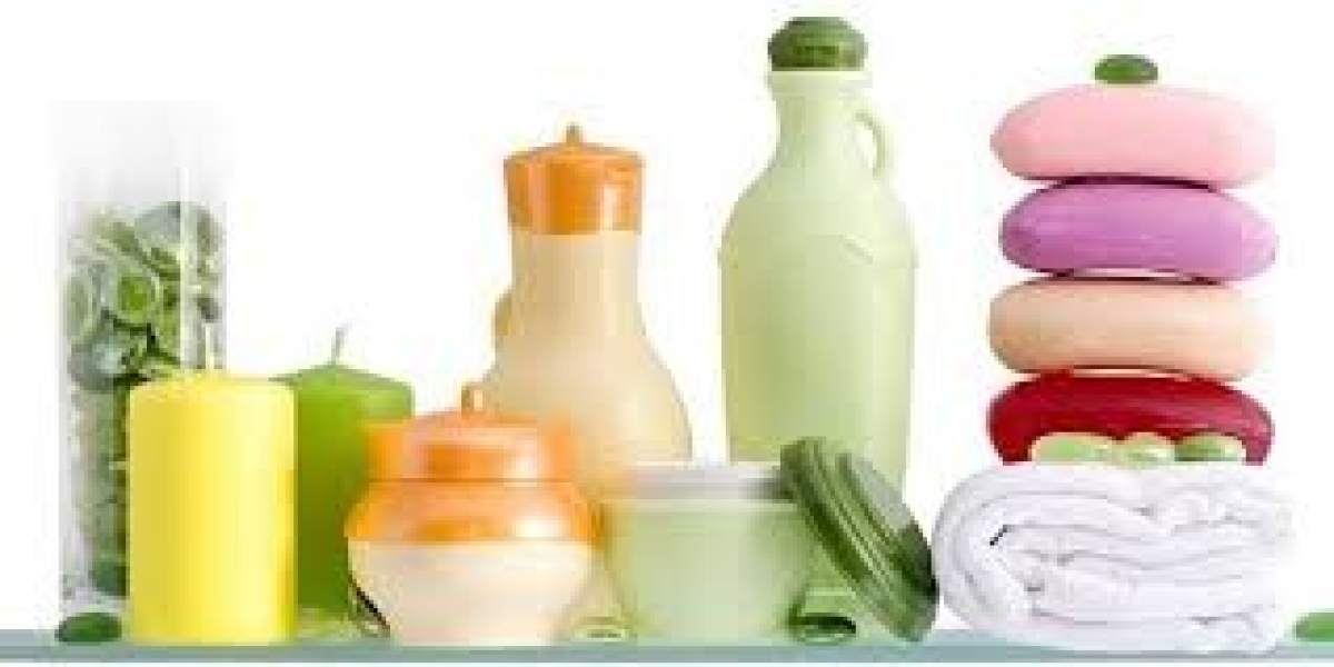 Global Polymer Ingredients for Personal Care Market 2020 Industry ...