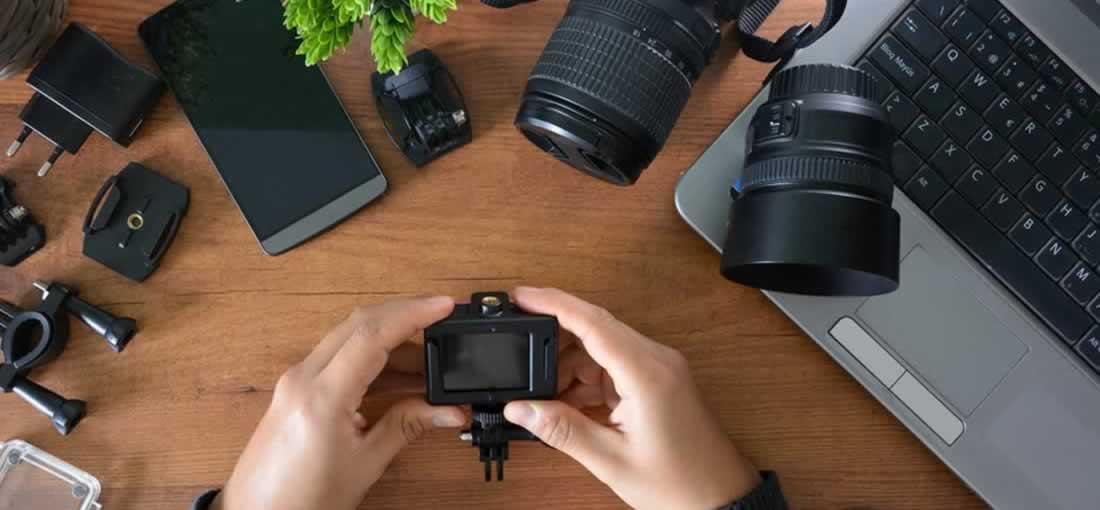 Studio Camera market illuminated by new report - WhaTech