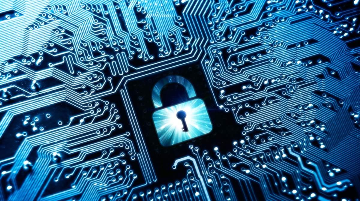 Matériel de sécurité informatique