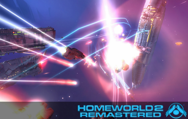homeworld remastered collection photo