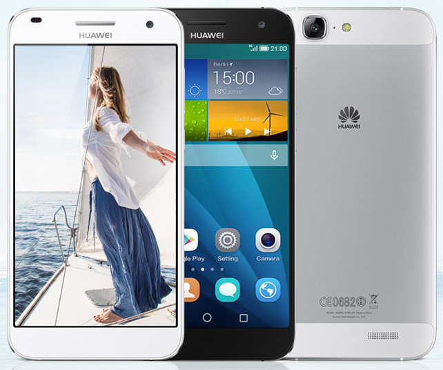 huawei ascend g7 photo