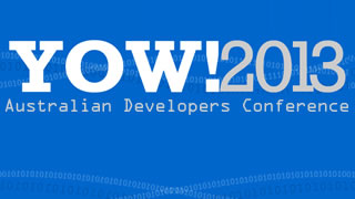YOW! 2013 Workshops