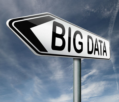 Big future for big data in the cloud again