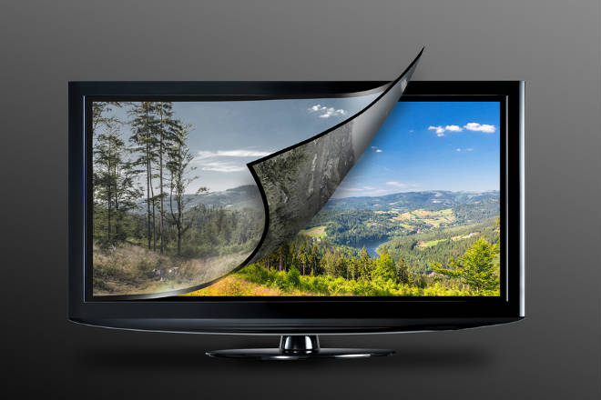 CBT710 China drives global 4K screens while Netflix and Amazon invest in content
