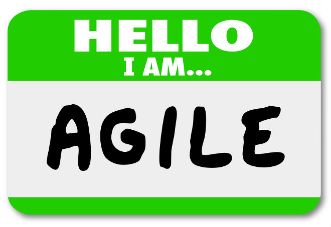 csu531 in praise of agile