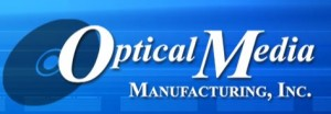 Optical Media Manufacturing - Digital publishing