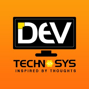 Dev Technosys - Web & Mobile Applications developer