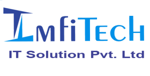Imfitech IT Solution - Web design