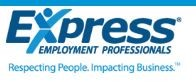 Express Employment Professionals - Employment Agency