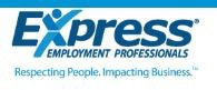 Express Employment Professionals - Staffing Agency