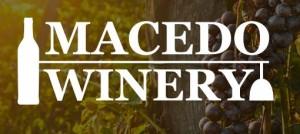 Macedo Winery - Wine Making